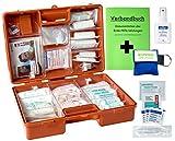 Erste-Hilfe-Koffer M2+