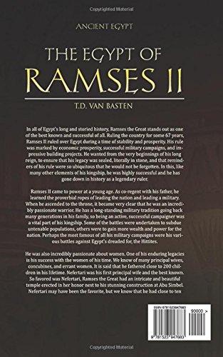 Ancient Egypt: The Egypt of Ramses II: Volume 5