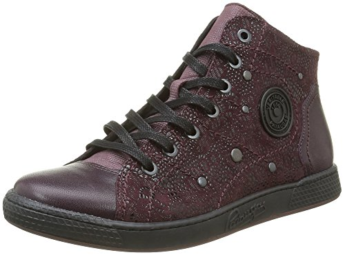 PataugasJolie F4B - Sneaker Donna , Viola (Viola (Aubergine)), 38