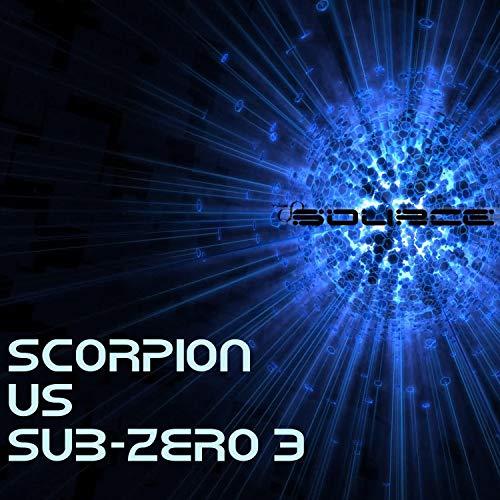 Scorpion Vs Sub Zero 3 Rap Battle [Explicit]