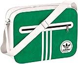 adidas Airliner Suede Shoulder Bag