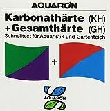 Heim 5671 KH-Wert und Gesamthärte Schnelltest, 2 x 25 ml