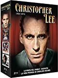 Christopher Lee Terror y sobrenatural
