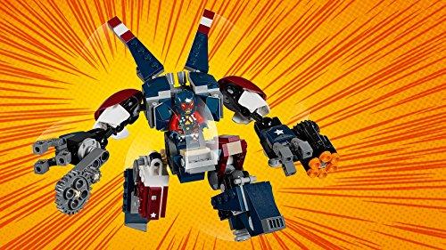 LEGO - City - Les aiguillages - 7895  - Jeu de Construction