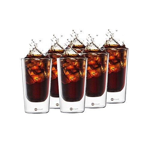Jenaer Glas Hot 'N Cool Seasons Becher XL 6tlg.