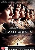 Female agents [Import italien]