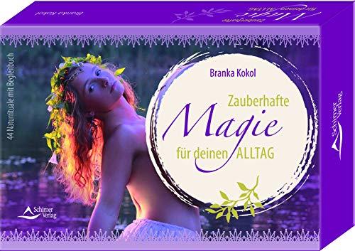 Zauberhafte Magie für deinen Alltag (Alchemie Himmel Der Die)