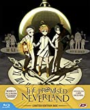 The Promised Neverland - Lim. Edit. (Eps 01-12) (Dv 3 Br)