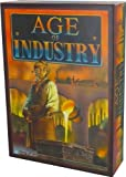Image for board game Age of Industry