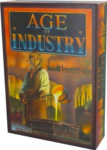 Preisvergleich Produktbild Treefrog 371931 - Age of Industry