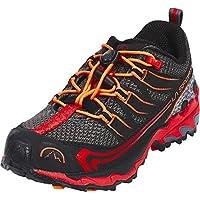 La Sportiva - Zapatillas de trail Falkon llama de carbono baja
