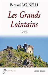 """Afficher """"grands lointains (Les)"""""""