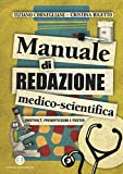 Image de Manuale di redazione medico-scientifica. Abstract,