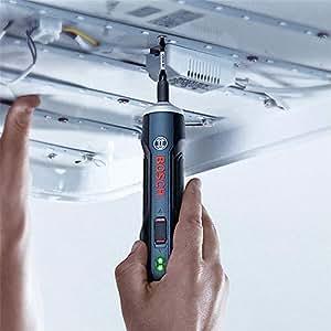 33bit USB-Ladekabel 3,6 V 2018 Elektrischer Bosch Go Akku-Schraubendreher Set