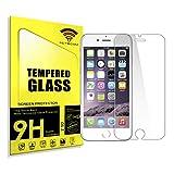 actecom Protector Pantalla para iPhone 7 / iPhone 8 4,7' Cristal Vidrio Templado