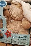 Cloud-b EInschlafhilfe Schlafhilfe Schaf Sleep Sheep Owl mit Smart Sensor