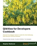 QlikView for Developers Cookbook (English Edition)