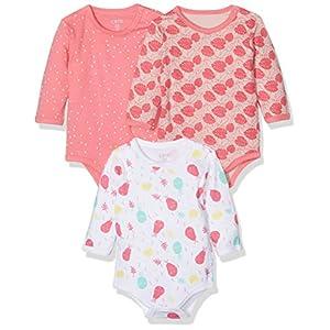Care-Body-para-Bebs-Badus-Pack-de-3-Camellia-Rose-3-aos-Talla-del-Fabricante-98