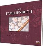 Unser Familienbuch 2015
