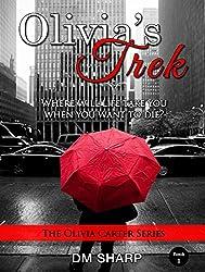 Olivia's Trek (The Olivia Carter Series, Book 1)