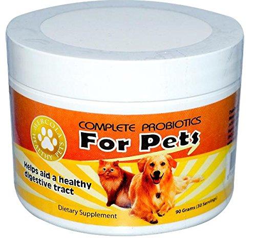 Artikelbild: Dr Mercola Pet Probiotics (pet Probiotika) 90g