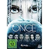 Once Upon a Time - Es war einmal ... Die komplette vierte Staffel