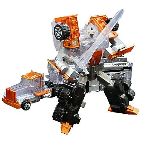 Transformers Platinum Masterpiece Figure