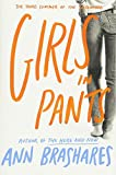 Best Books For 13 Year Old Girls - Girls in Pants (Sisterhood of the Traveling Pants) Review