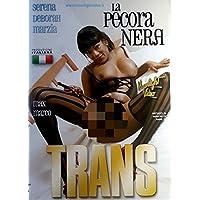 Sex DVD La pecora nera MOONLIGHT m8151d
