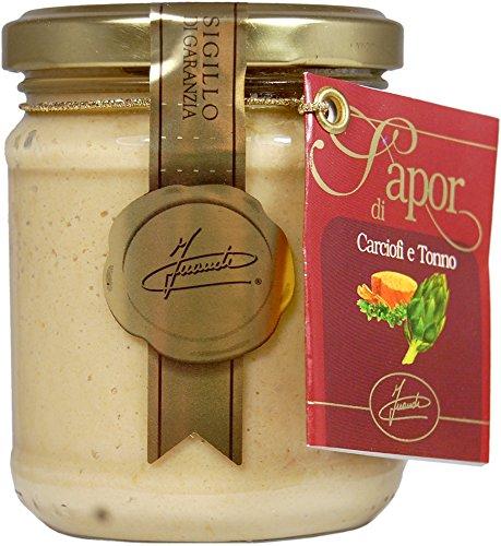 Preisvergleich Produktbild Crema Carciofi e Tonno