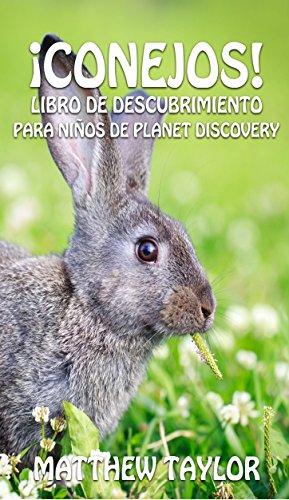 conejos-libro-de-descubrimiento-para-ninos-de-planet-discovery