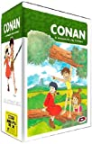 Conan - Il Ragazzo Del Futuro #01 (Eps 01-04) (+ Limited Collector's Box) (Versione Verde)