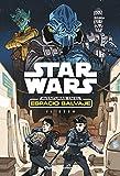 Star Wars. Aventuras en el espacio salvaje. El robo: Narrativa 4