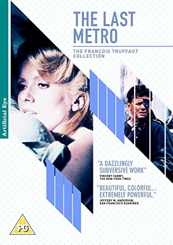 Bild von The Last Metro [UK Import]