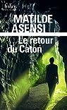 Le retour du Caton par Asensi