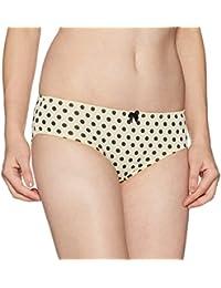 Macrowoman W-Series Women's Cotton Panty