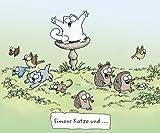Simons Katze gegen den Rest der Welt! (Gebundene Ausgabe) - 2