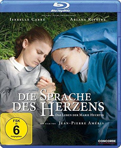Die Sprache des Herzens [Blu-ray]