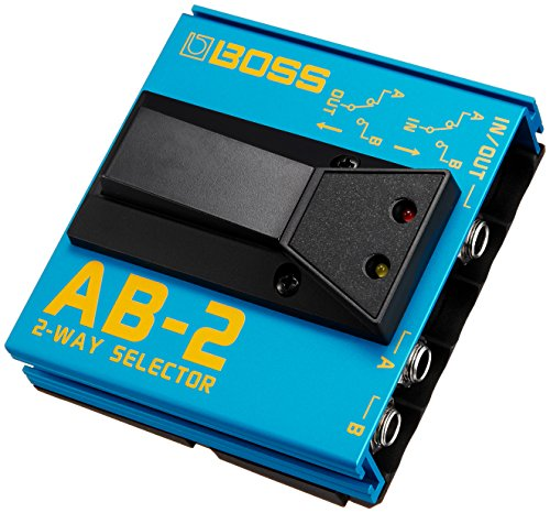 AB-2 - Pedal selector AB-2 -