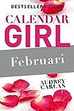 Februari (Calendar Girl maand Book 2) (Dutch Edition)