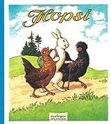Hopsi: Ein lustiges Bilderbuch