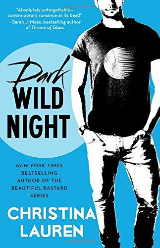 Dark Wild Night par Christina Lauren