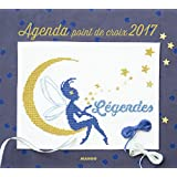 Agenda Point de croix 2017 : Légendes