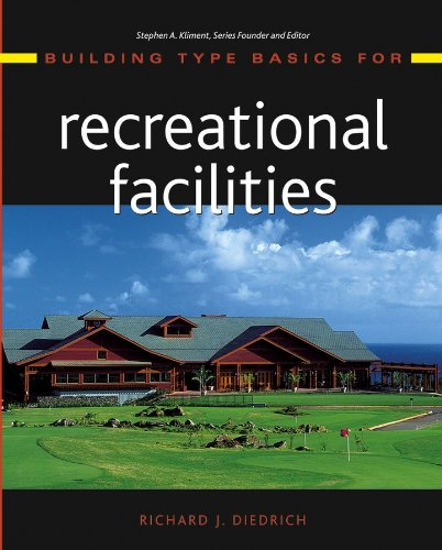 Building Type Basics for Recreational Facilities (English Edition) -
