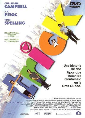 Trick (Import Dvd) (2006) Varios