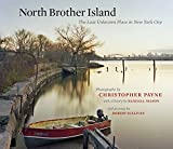 North Brother Island: The Last Unknown Place in New York City (Empire State Editions) - Robert Sullivan, Randall Mason