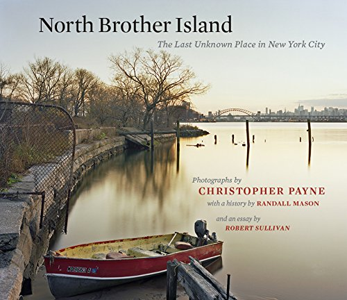 North Brother Island (Empire State Editions)