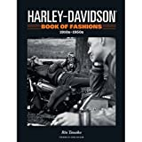 Title: HarleyDavidson Book of Fashions 1910s1950s