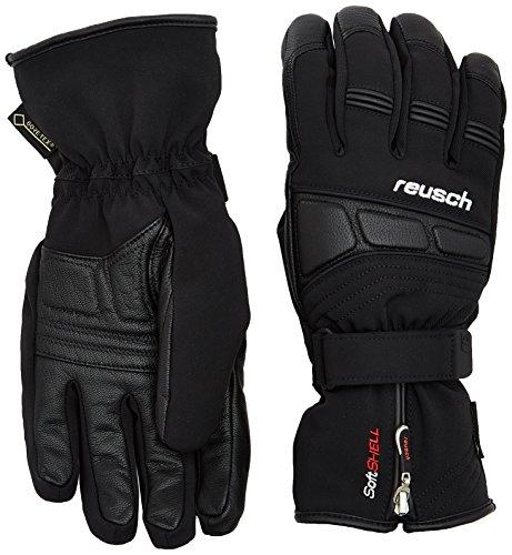 Reusch Herren Modus GTX Handschuhe, Black, 9.5