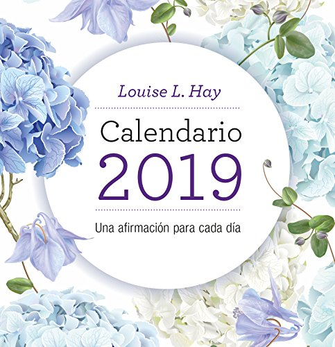 Calendario Louise Hay 2019 (Kepler)
